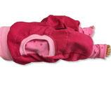 Pumphose Cord pink sterne Nr.16