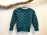 Pullover Sterne