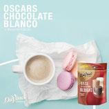 Caja con 5 bolsas de Chocolate Blanco DaVinci