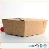 Contenedor de Comida 49 oz BioBox