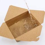 Contenedor de Comida 45 oz BioBox