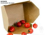 Contenedor de Comida 55 oz BioBox