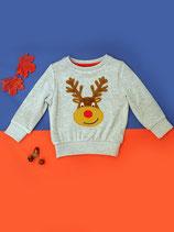 Weihnachts-Sweater Festive