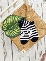 WWF Socks Panda