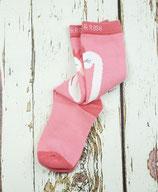 Knee Socks Swan