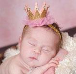 Krönchen Newborn