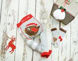 Weihnachts-Leggings Robin