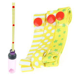 Toys Holder Yellow