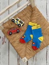 Socks Farmyard Tractor