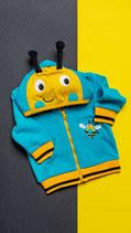 Hoodie Bee