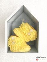 Baby-Finkli Yellow