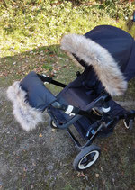 Winter-Set für Bugaboo