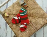 Weihnachts-Socken Santa