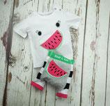 Set Shorts & T-Shirt Watermelon 1-2 Jahre