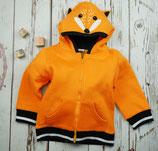 Hoodie Fox