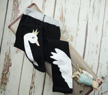 Junior Leggings Swan