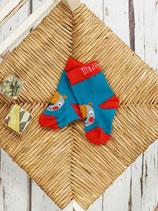 Socks Fluffy Chipmunk