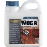 WOCA Öl Refresher in natur & weiss 1l
