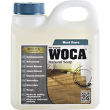 WOCA Holzbodenseife natur & weiss 1l