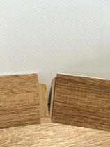 Sockelleiste passend zu jedem Vinylboden