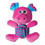 Knots Weave Pig M