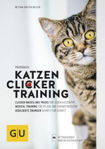 Katzen Clicker Training