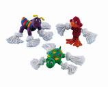 Latex Tiere mit Seil