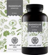 Magnesium Komplex 180 Kapseln