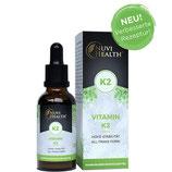 Nuvi Health K2 200mcg