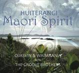 Maori Spirit CD