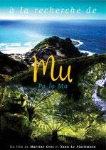 In search of MU -  PA IO MU  DVD