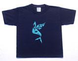 Childrens round neck T-Shirts