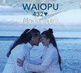 WAIOPU 432 Hz CD