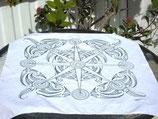 Mu Torere Bandanas/Ritual Cloths