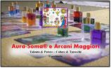 Aura-Soma® e Arcani Maggiori