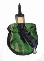 сумочка для лакомства модель КОШЕЛЁК из камуфляжа