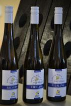 """Jubiläumswein """"1250 Jahre Sprendlingen"""""""