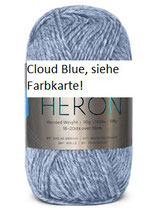 HERON - Worsted Weight - 50g Knäuel