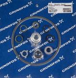 GRUNDFOS Gleitringdichtung für CR(N)2/4 AUUE/V D12