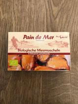 Moules biologiques Pain de MEr