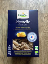 Priméal Rigatelle Demi-complète 400g Bio