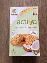 Activa noix de coco