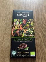 Cachet chocolat noir 85%