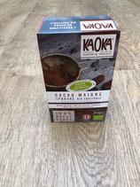 Cacao maigre 100% cacao Kaoka