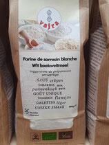Farine de Sarrasin blanche Vajra 500g Bio