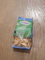 Sommer Crackers herbes de Provence