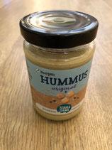 Hummus original Bio 190gr