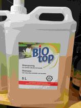 Shampoing Biotop vrac à la lavande