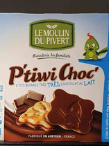 P'tiwi choc Le moulin du Pivert