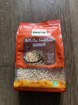 Priméal Billes soufflées quinoa 100g